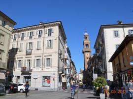 L'Académie de Casale Monferrato