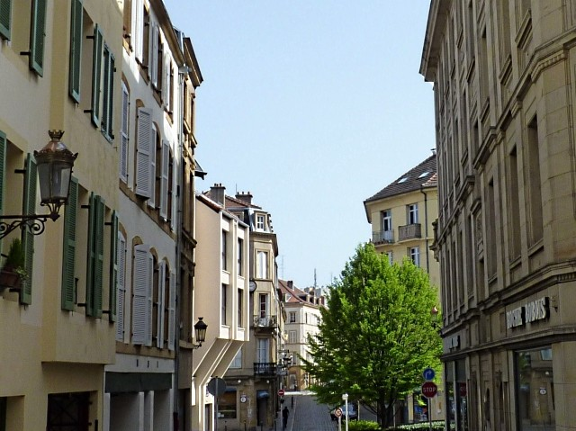 Finest Roche Bobois Rue De La Petite Boucherie Metz Marc