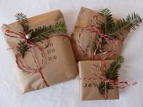 #3 NJ7 Paquets cadeaux