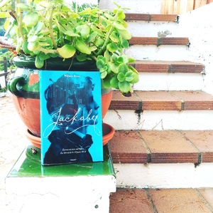 Jackaby, tome 1