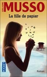 • La fille de papier de Guillaume Musso