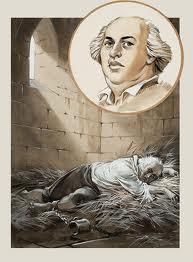 Le Comte de Cagliostro - La naissance de la légende