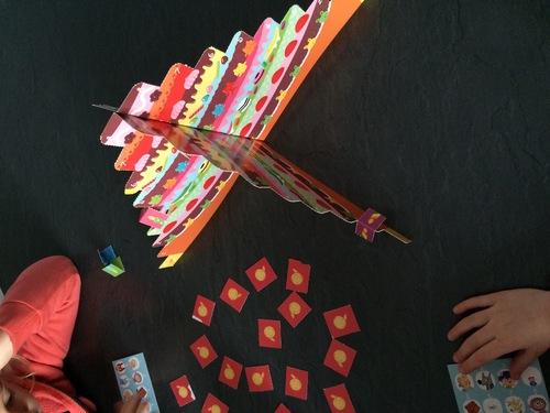 Chut les enfants lisents : Le magazine Pomme d'Api fête 50 ans