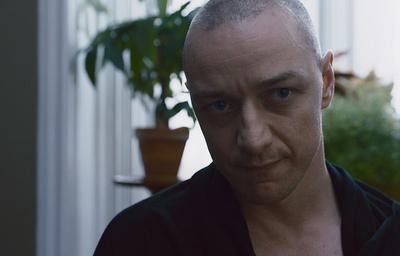 """""""SPLIT"""" - nouveau film traitant du trouble dissociatif de l'identité"""