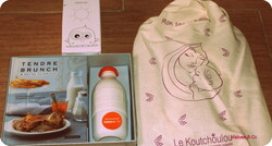 Box le Koutchoulou mai 2013