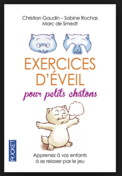 Exercices d'éveil pour petits chatons