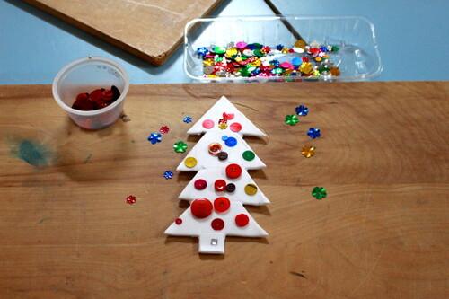 Les jeux de Noël