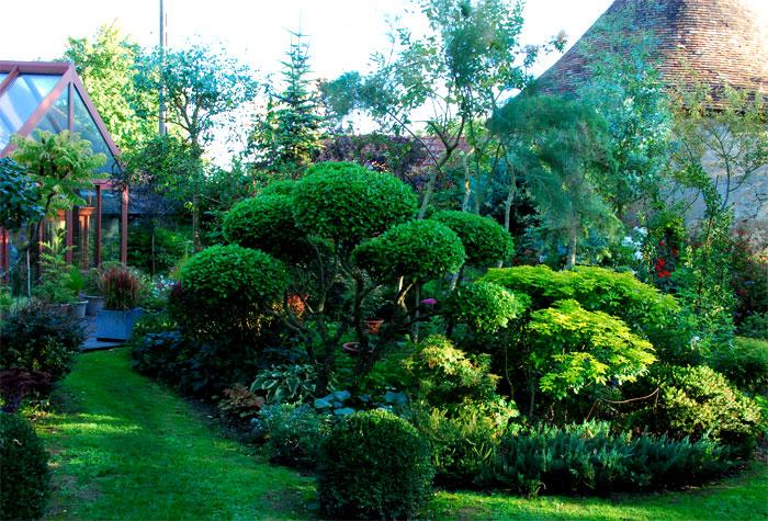 magical garden chez duo pour un jardin magical garden