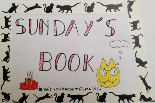 Sunday's book