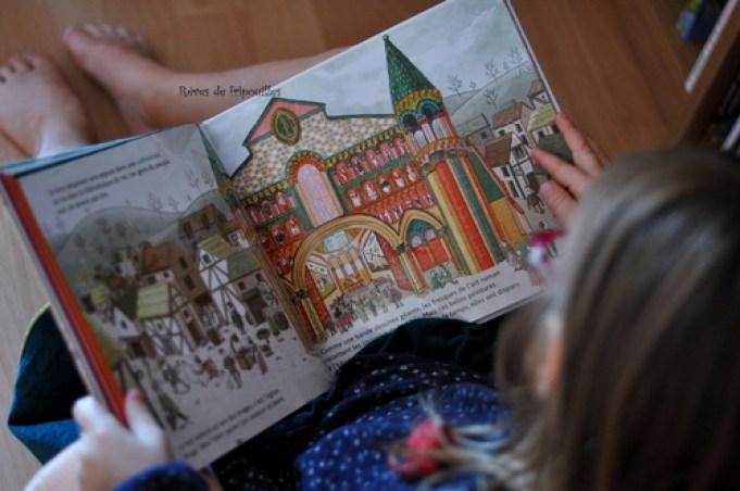 L'histoire de l'art Mes p'tits DOCS éd Milan