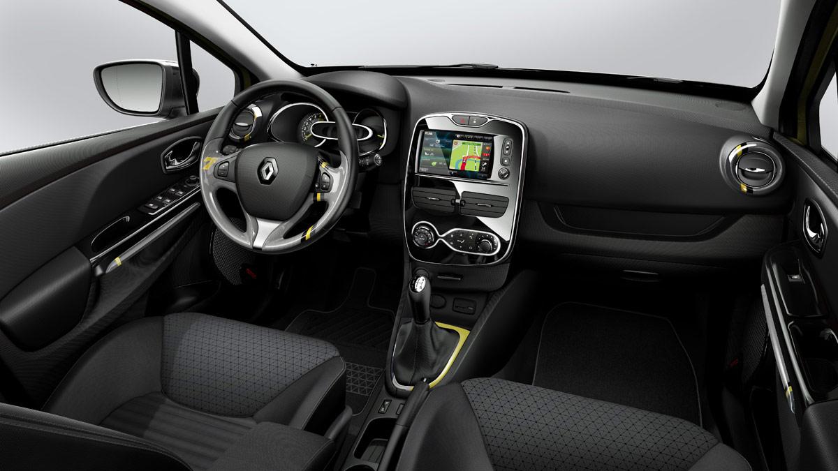 Nouveaut Trangre Renault Clio IV Ady Et Les Automobiles