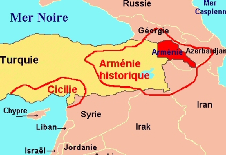 Image result for Armenie Turquie
