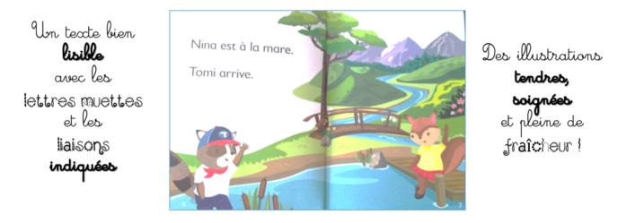 """IEF - La méthode des """"Loulous"""""""