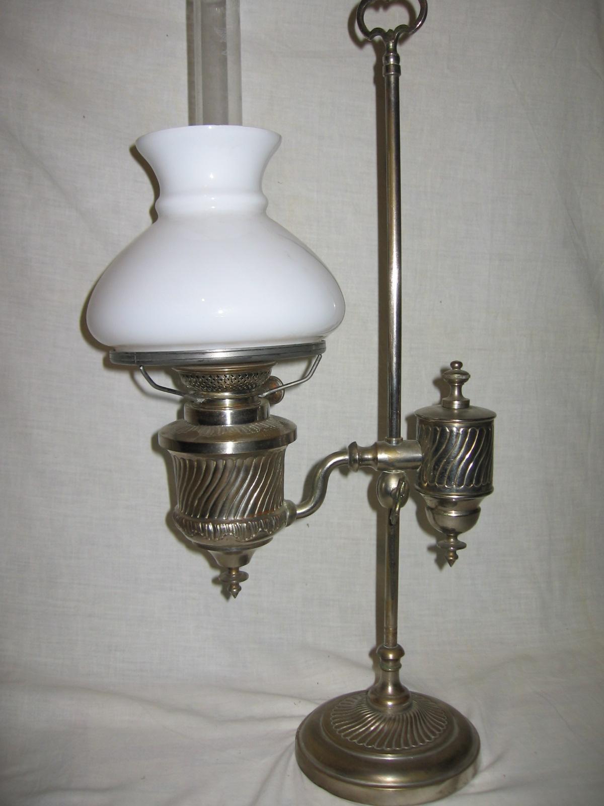 lampes de travail
