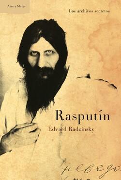 Raspoutine - Le personnage
