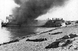 Les fantômes de la Royal Navy