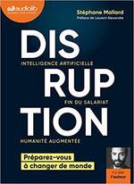 Disruption - Stéphane Mallard -