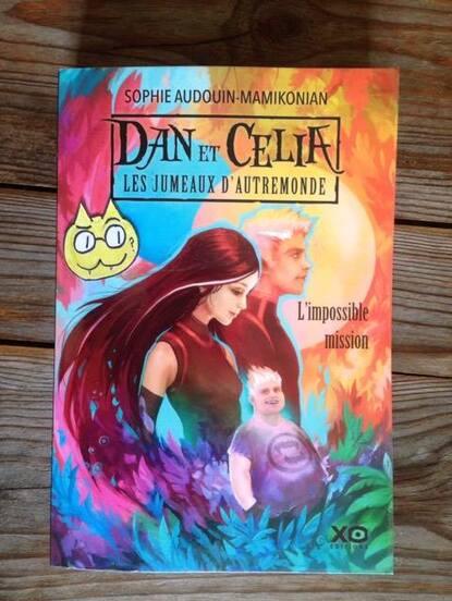 Dan et Celia