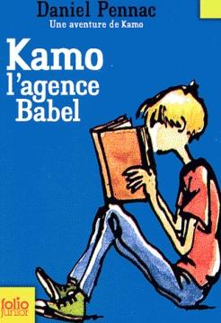 KAMO - L'AGENCE BABEL, PENNAC