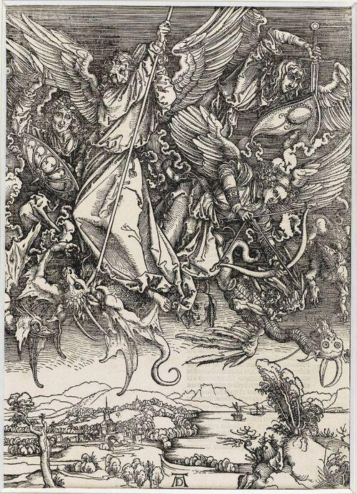 Dragon - Symbolisme