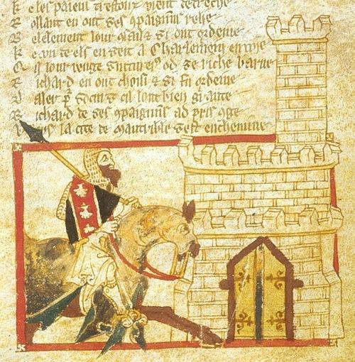 Richard de Normandie face au diable