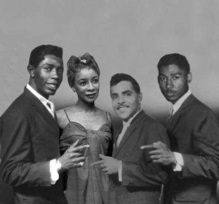 Image result for rayber voices motown