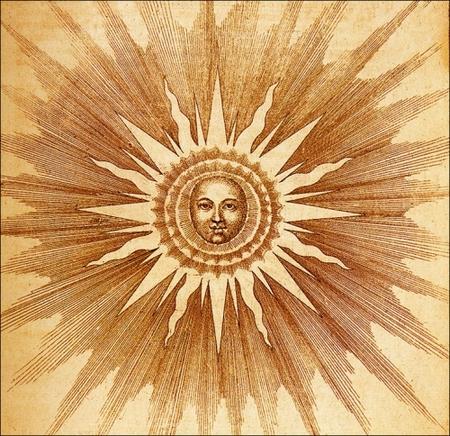 Le Soleil invaincu des cathares