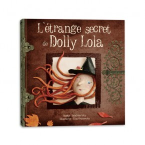 L'Étrange Secret de Dolly Lola
