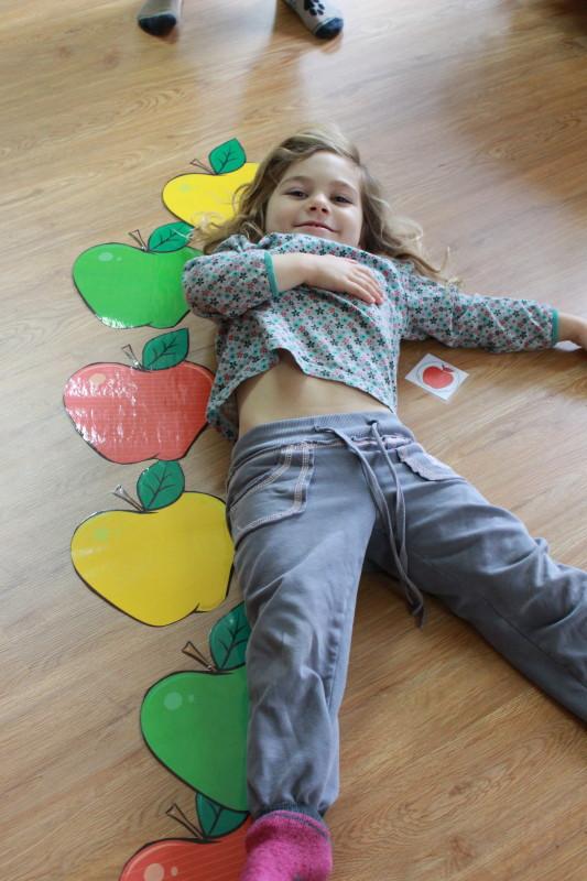 On est tombé dans les pomme