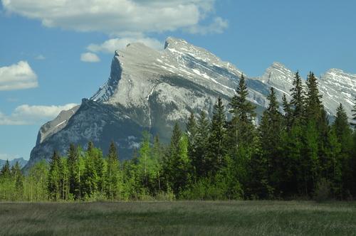 Road-Trip au Canada