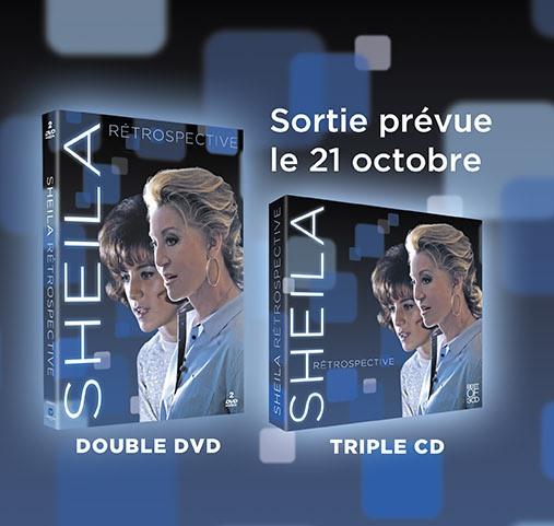 """Résultat de recherche d'images pour """"sheila triple cd"""""""