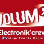 Volum' Crew, entre rave et clubbin