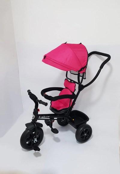 Dečiji tricikl 01