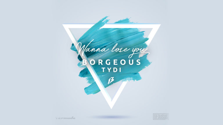 Borgeous & tyDi - Wanna Lose You (BASTiEN Remix) - EKM.CO