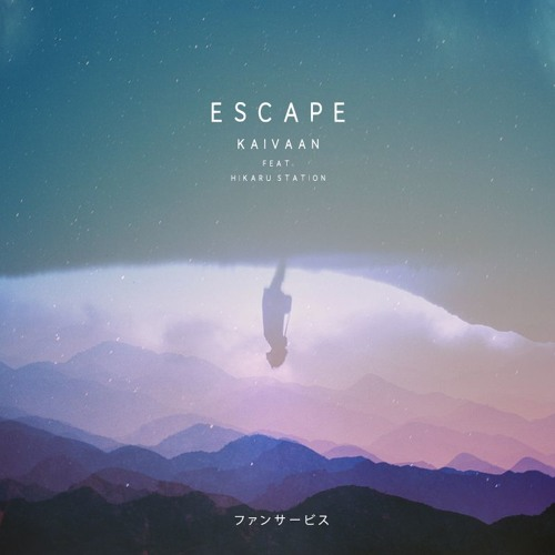Kaivaan - Escape (feat. Hikaru Station)(Akame Remix) - EKM.CO