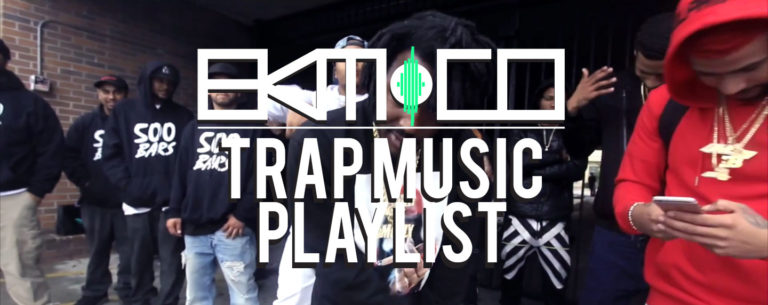 Trap Music Playlist Week 38 - EKM.CO