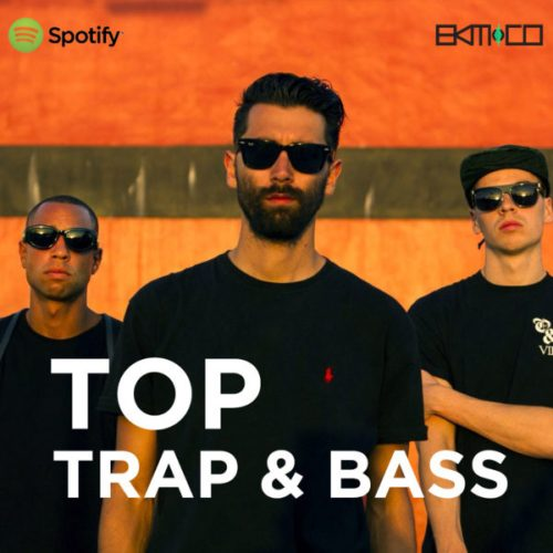 Top Trap Selections Spotify Playlist (Updated Weekly)