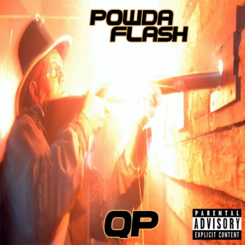 PowdaFlash - QP (Produced By Ricky) [Hip Hop/Trap]