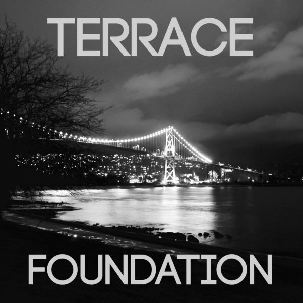 Terrace - Foundation EP - EKM.CO