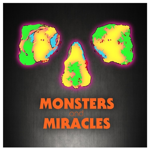 Monsters and Miracles - The Silk Road (Austin Leeds Remix)