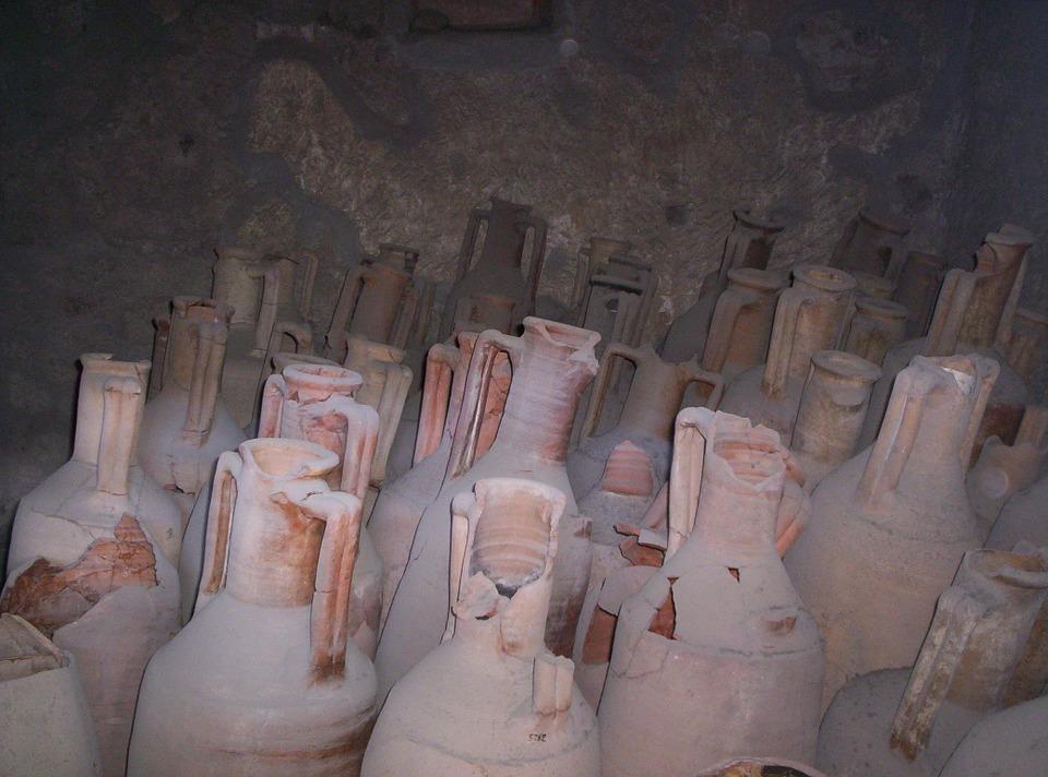 Biodegradowalna urna na prochy