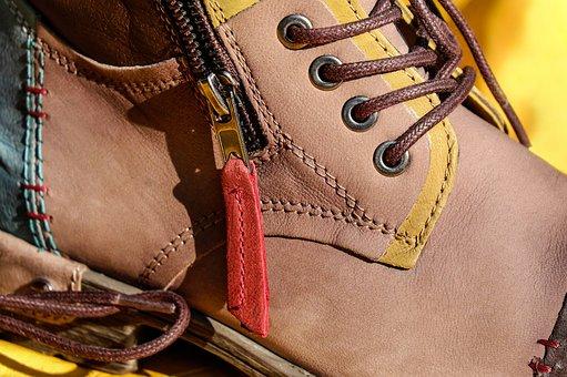 Pielęgnacja obuwia domowymi sposobami