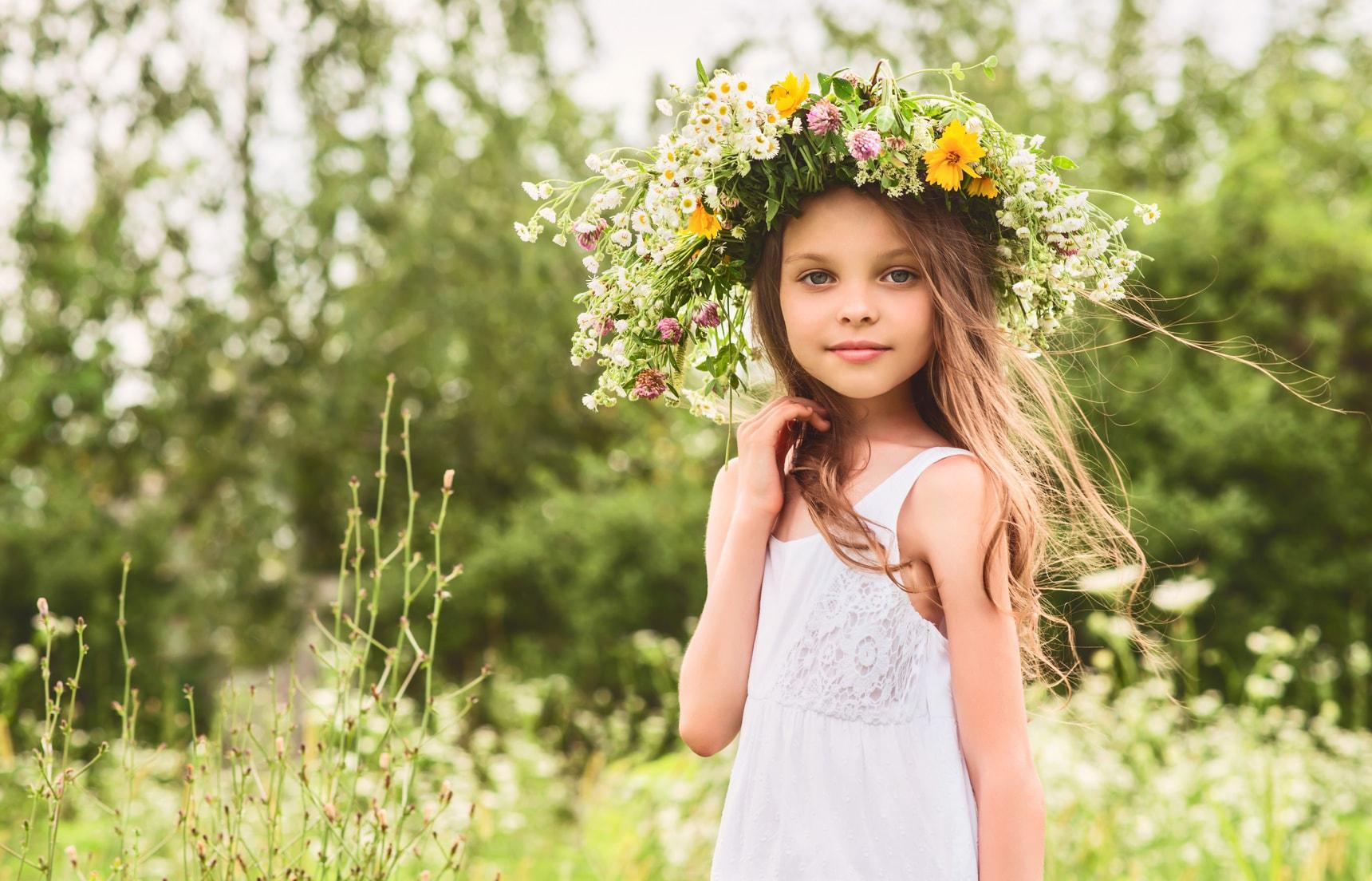 Jak zrobić strój ekologiczny dla dziecka