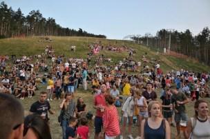 Фестивал - уживање