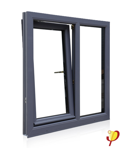 Energy efficient windows from Munster Joinery of Ireland