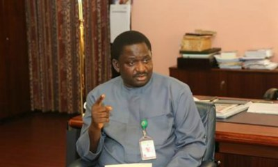 Insecurity, Results Of Corruption, Decay Of Past Administration – Femi Adesina