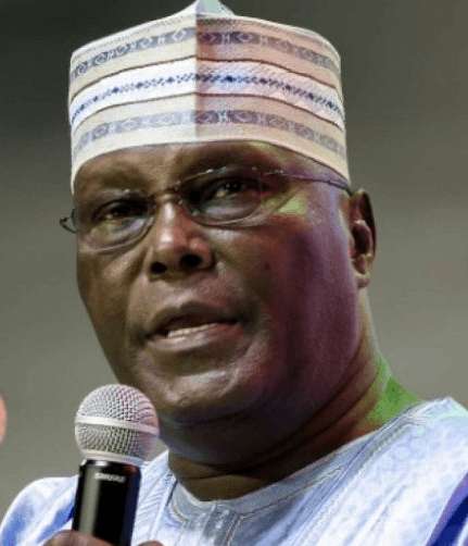 What Atiku Said About Suspension Of AIT, Ray Power FM