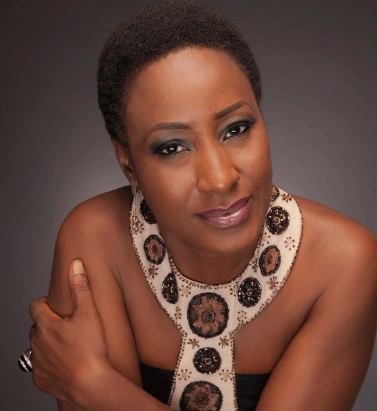 Nollywood Star Says Talent Doesn't Count For Much