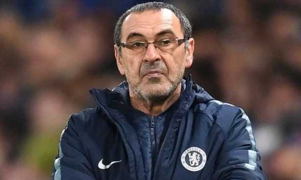 Juve Changing Champions League Approach With Sarri Appointment -Buffon