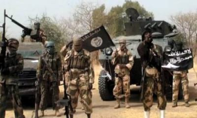 Insecurity: Boko Haram abducts Dozens of women In Fresh Attack